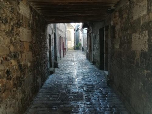 Rue des petites boucheries