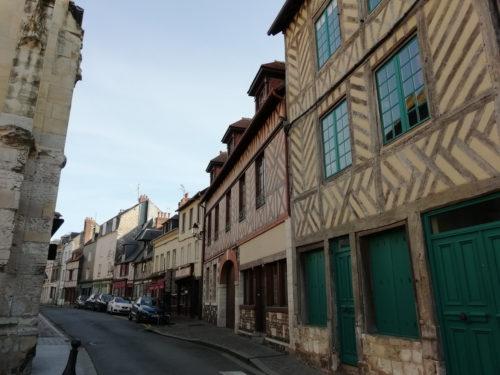Saint Leonard neighbourhood