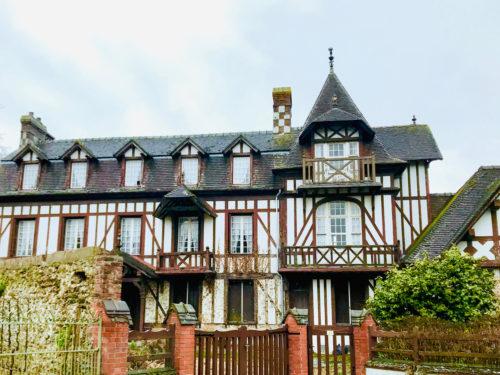 Norman Manor of Beuzeville