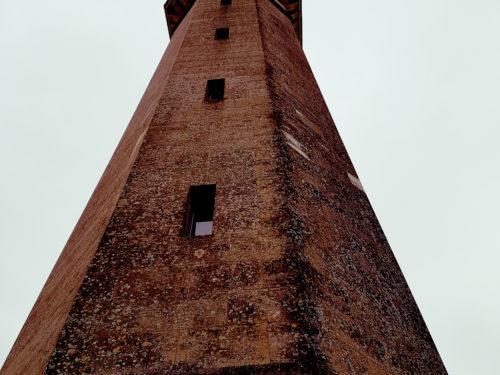 Fatouville Lighthouse