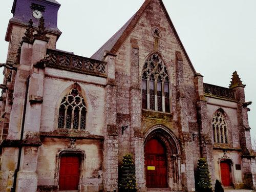St Hélier