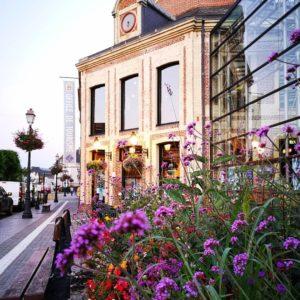 Honfleur Tourist Office