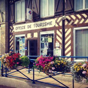 Beuzeville Office