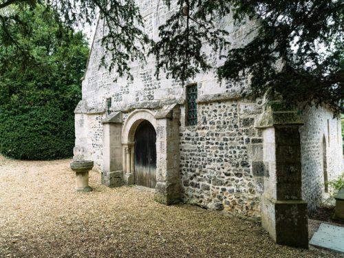 Chapelle de Carbec